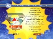 Krypto DVD Menu
