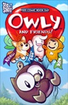 Top Shelf - Owly and Friends