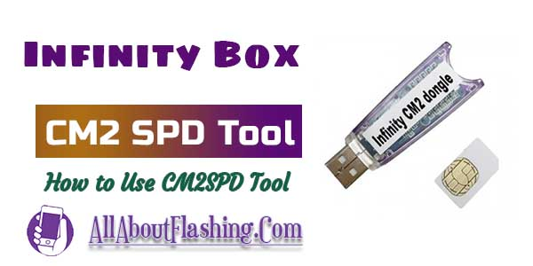 Download Infinity CM2SPD Module V1 27 – How to Flash