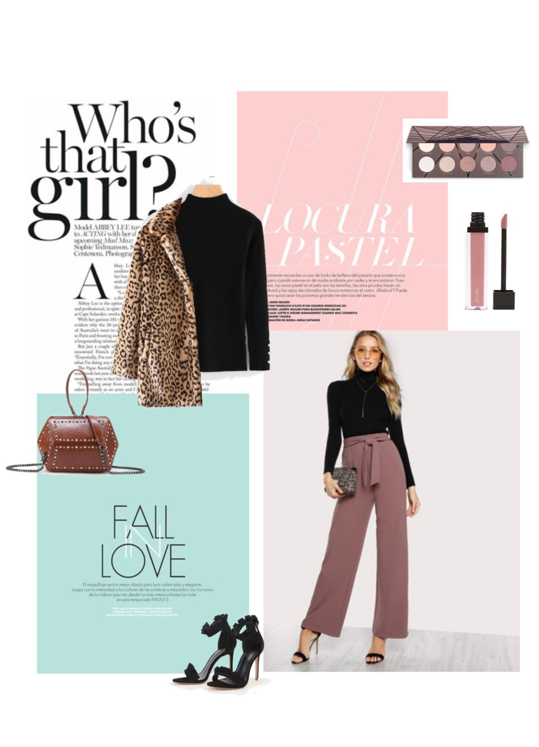 Fall Outfit Ideas | Thanksgiving Edition