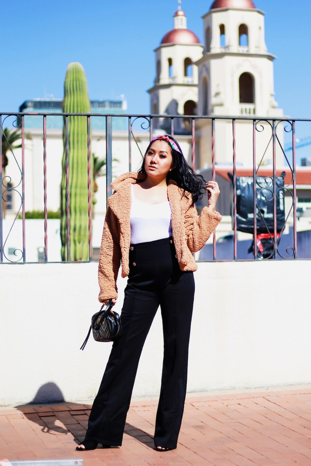 Transform to A Spring Look One Easy Tip Three Ways