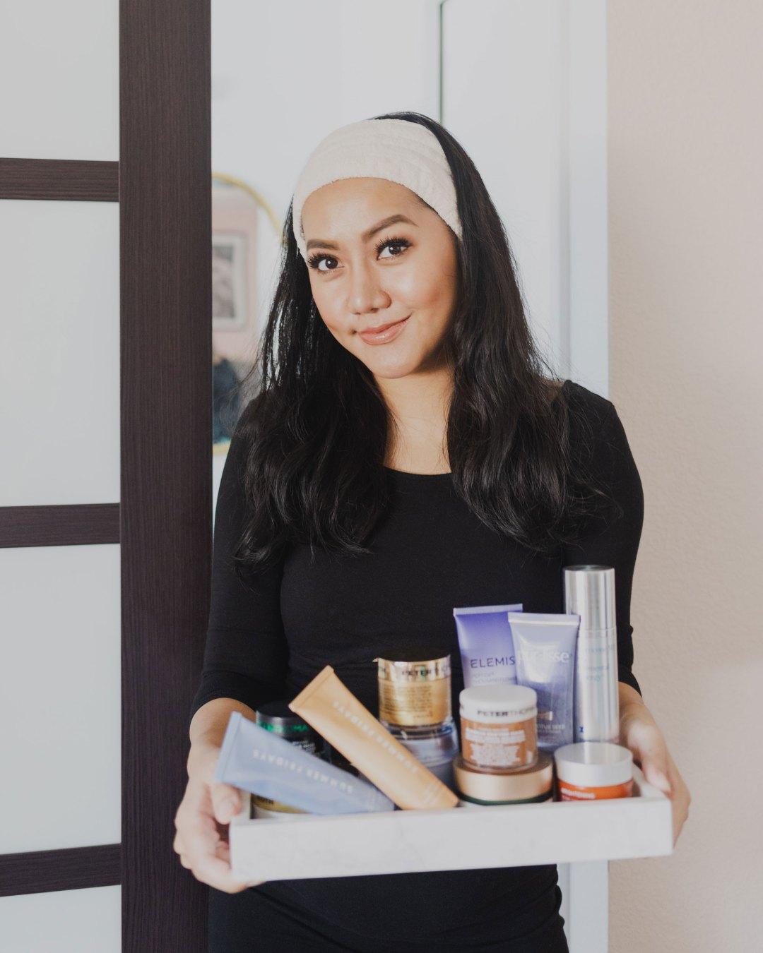 Best Face Masks for All Skin Problems Beauty Blogger Molly Larsen