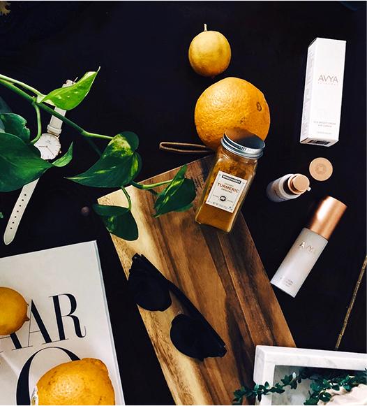 Luxury Anti-Aging Skincare Line