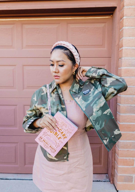 Camouflage Jacket Womens jacket Camouflage Womens Jacket Camouflage Jacket for Women Allaboutgoodvibes.com Adidas jackets Adidas women's clothes