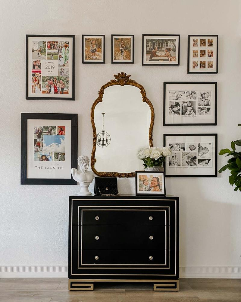 10 Reasons Why You Should Have A Family Photo Wall Gallery
