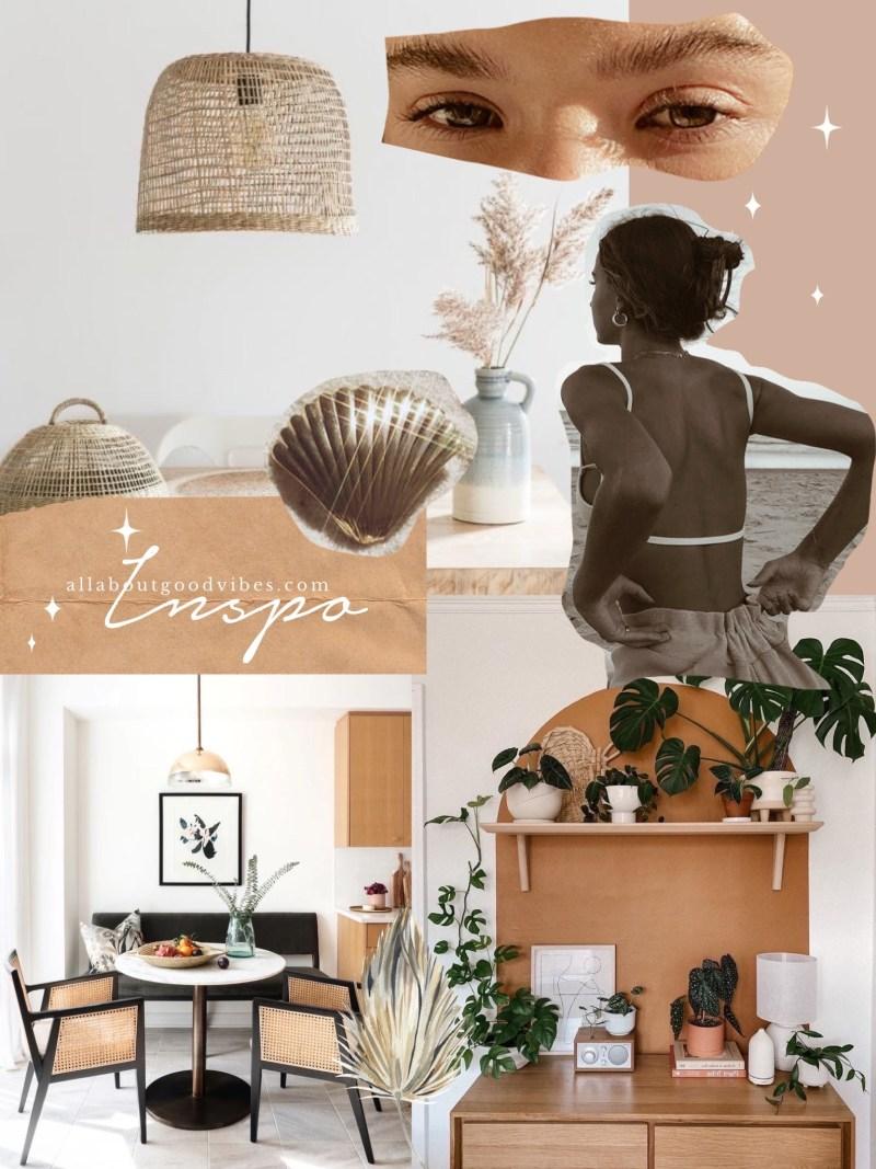Breakfast Nook/ Cafe Corner Inspirations