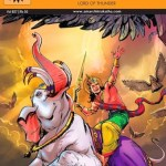 How Indra Lost His Thunder