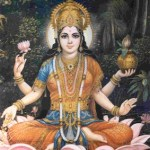 Laxmi -The Goddess of Wealth