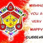 Happy Dussehra !!!