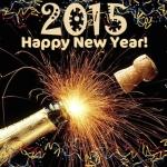 Hello 2015 !!!