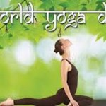 International Yoga Day