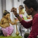 The Many Faces of Ganesha