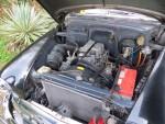 Cuba Chevrolet 1952 Hyundai Engine