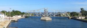Rotating Bridge Matanzas