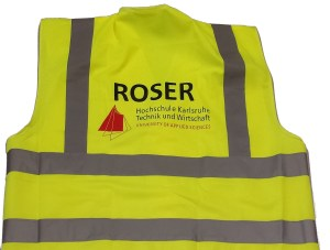 Safety West Roser