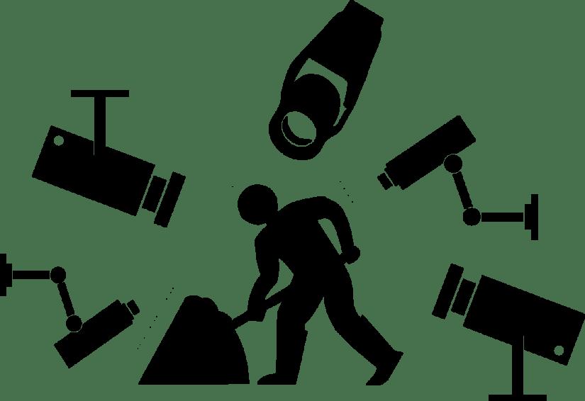 Under Surveillance