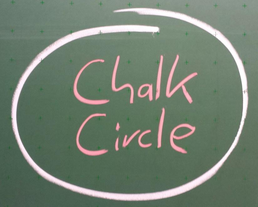 Chalk Circle