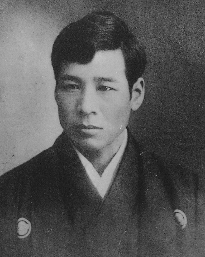 Toyoda Sakichi
