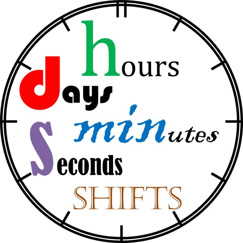 Units in Clock