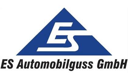 ES Automobilguss Logo