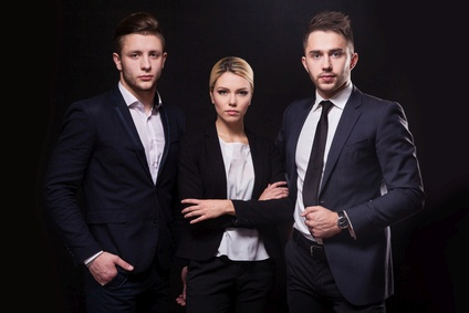 Three Consultants