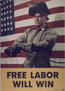 Free Labor will Win