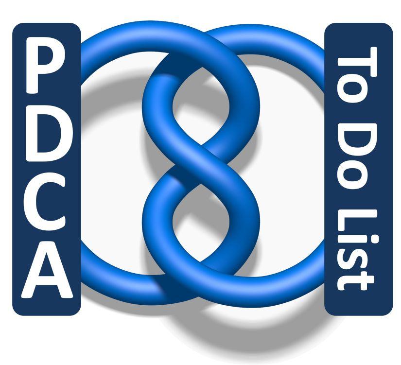 PDCA ToDo List