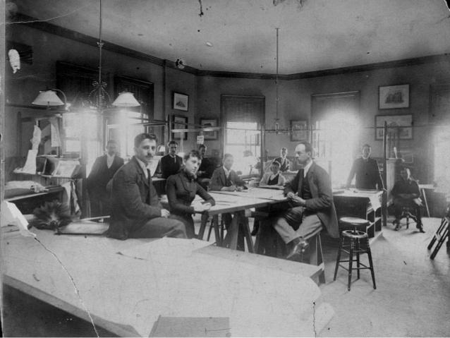 1896 Nettleton, Kahn & Trowbridge