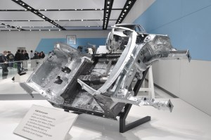 The Audi Platform
