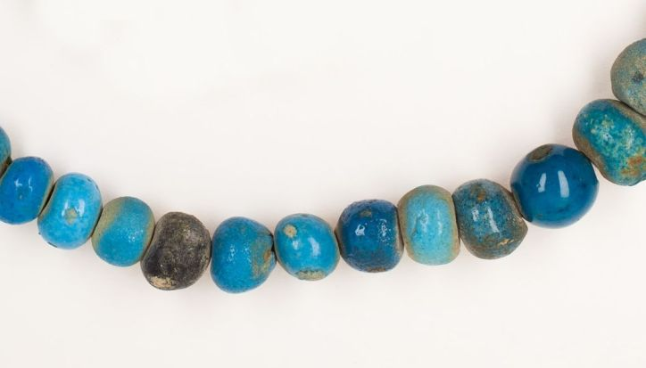 Beads from Ancient Egypt