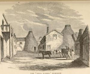 Wedgwood Bell Works