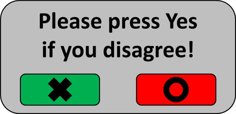 DFMA Bad Interface Design