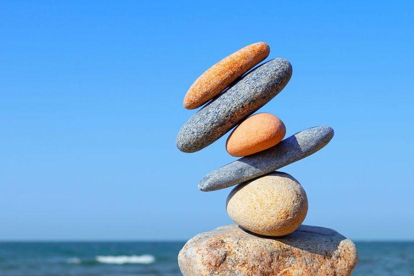 Imbalanced Stones