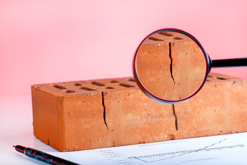 Defective Brick