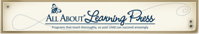 All About Learning Press, Inc.