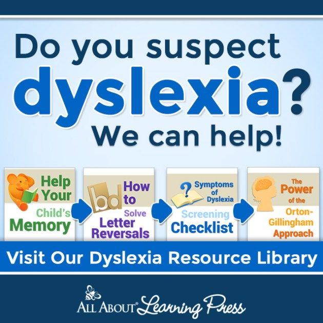 Dyslexia Resource Library
