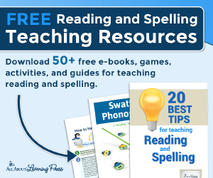 Free Reading Resources