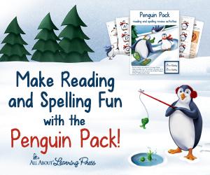 Penguin Pack Activity Download