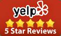yelp five star