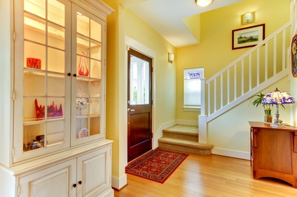Springfield Painting Experts  All About Paint LLC  Interior Painting     Interior House Painting