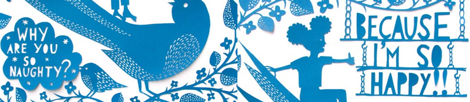 Don't Miss Rob Ryan's Exhibition if you're in NYC in Sept.!