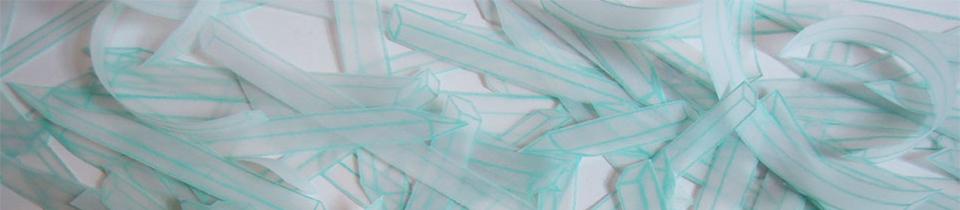 Paper Art by María Olivares Alfaro.