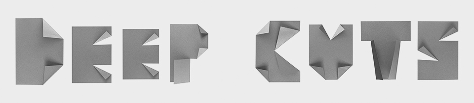 Deep Cuts: Contemporary Paper Cutting