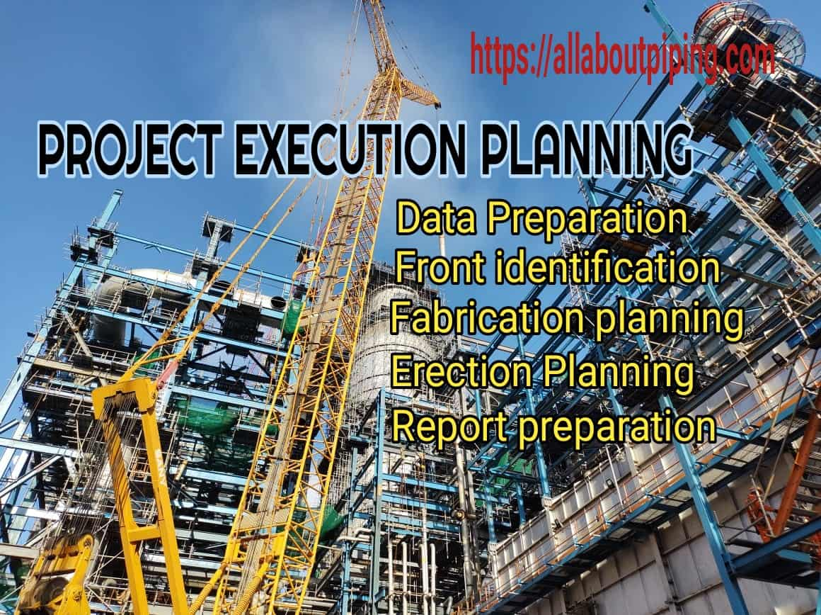 Project Execution planning