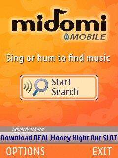 MiDoMi Web Service