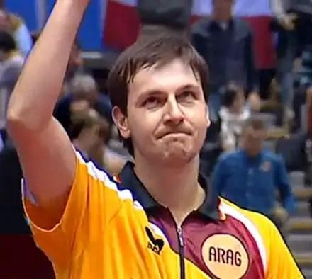 European Championships 2011 - Table Tennis - Mens Singles ...