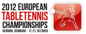 European Championships 2012 - Table Tennis - Mens Singles ...