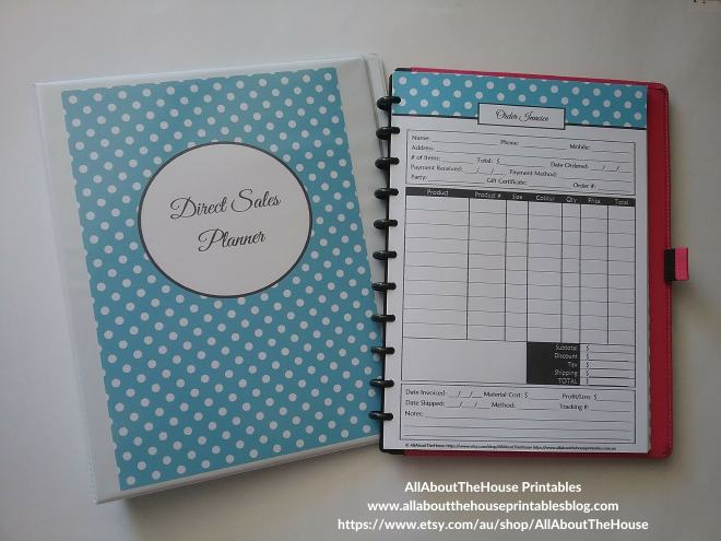 binders versus arc planner system printable organize household binder direct sales business blog school college teacher planner-min