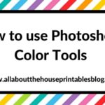 How to Use Color Swatches in Photoshop (Photoshop's Color Menu)