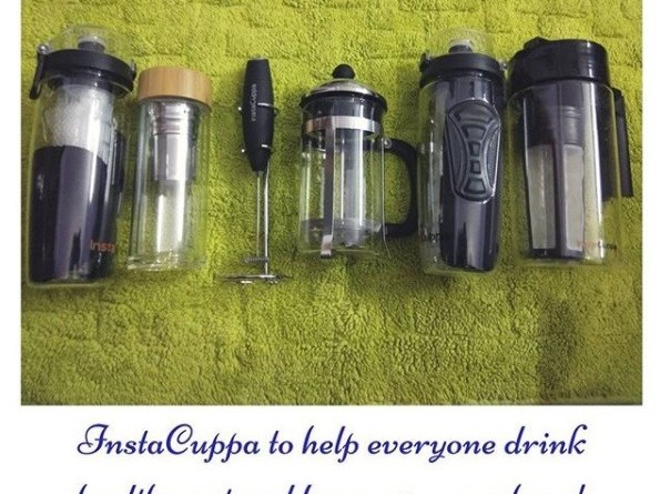 INSTACUPPA Products